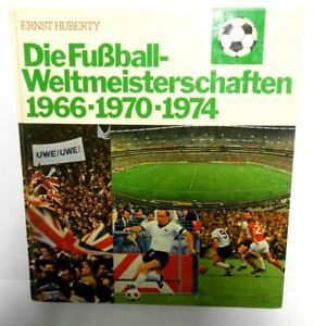 German World Cup Championship Soccer Futbol 1966 1970 1974 FIFA Pele Book Cards
