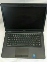 "DELL Latitude E5450 Core i5-5300U 2.3GHz 8GB 128 SSD 14"" (NO OS) FREE SHIP"