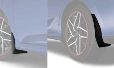 Genuine Honda Splash Guard Mud Flap Kit Fits: 2017-2020 Civic SI 2dr Coupe
