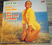 Get It On - The Air Mail - EUROPA LP E467