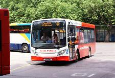 grant palmer yx12dhj bedford 09-8-12 6x4 Quality Bus Photo
