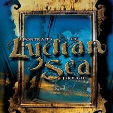 Lydian Sea - Portraits Of Thought CD 2007 Dream Theater