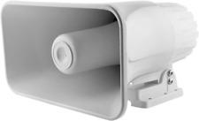 Home Alarm Siren Speaker Indoor Outdoor Dual Tone Extra Loud Security System