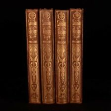 c1870 4Vols Thomas Baines Lancashire and Cheshire Past and Present Illustrated