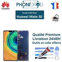 Écran complet LCD + vitre tactile Huawei Mate 30 TFT + Outils, stock en Fance