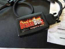 Chip tuning, tuning box, DrakeBox 2 for Jaguar X-Type 2.0 D, Ford Mondeo 2.0 D