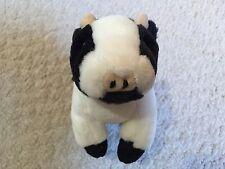 Lascar Cow Soft Toy 18CM