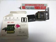 SF-P101N / SF-101N 16PIN / SF-P101 16PIN Optical Pickup Laser Lens CD VCD DVD