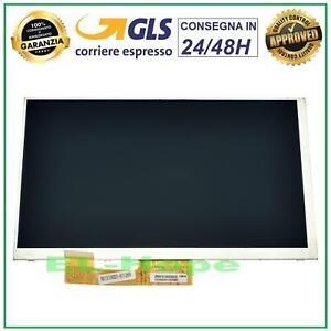 "DISPLAY LCD MEDIACOM SMARTPAD IYO 7 M-SP7CY M-SP7DY ORIGINALE SCHERMO MONITOR 7"""