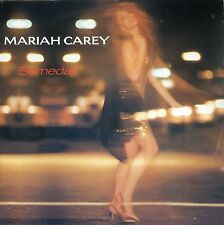7inch MARIAH CAREY someday HOLLAND 1990 EX+ +PS