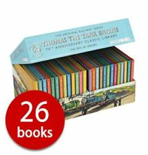 Thomas Classic 70th Anniversary Collection - 26 Books [Hardcover] [Jan 01, 1862]