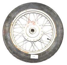 Puch SV 175 - Vorderrad Felge vorne