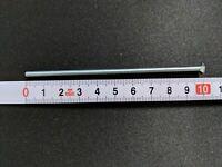 Extra Long Socket /Plug Screws Electrical M3.5x100mm various qty-10/20/30/50/100