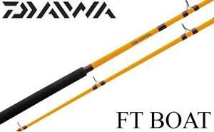 Daiwa Ft Trolling Series Medium Heavy Action 9Ft 6IN  2 Piece FTT962MHR