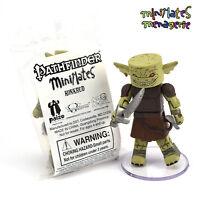 Pathfinder Minimates GenCon Exclusive Konkrud Goblin in Sealed Promo Bag