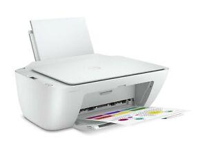 HP DeskJet 2710 All-in-One Wireless A4 Inkjet Printer Copier Scanner