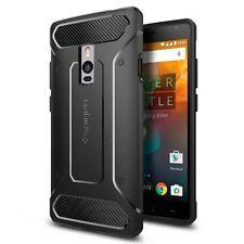 Spigen OnePlus 2 Case Capsule Ultra Rugged Black SGP11767