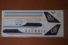 1:200  Boeing 747  Olympic Airways   Avigraphics  decals