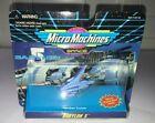 Micro Machines Babylon 5 Minbari Cruiser 65961 New On Card Factory Sealed