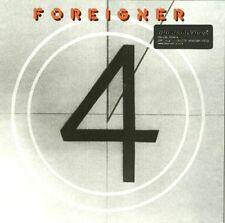 FOREIGNER - 4 NEW VINYL RECORD