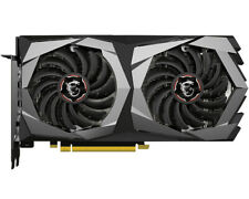MSI GeForce GTX 1650 Super Gaming X Dual Fan Graphics Card - 4 GB