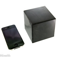 Shieldite Cube 8x8cm emf protection -electromagnetic protection protect from emf
