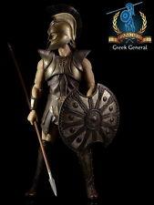 Pangaea 1/6 Scale Greece General Troy Brad Pitt Male Action Figure Model Toy