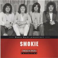 Smokie Media Markt präsentiert (compilation, 12 tracks) [CD]