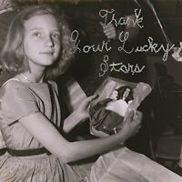 BEACH HOUSE Thank Your Lucky Stars (2015) 9-track CD album NEW/SEALED