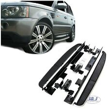 LAND ROVER RANGE ROVER SPORT OEM Side Steps Running Boards VPLSP0040 Style