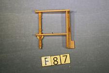 (F87) playmobil table bateau pirates ref 4424