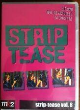 STRIP TEASE VOL 6 - Les vignobles de Madame Li (Chine) DVD Neuf embalé