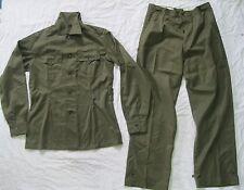 Vietnam War_ UNIFORMS _ North Vietnamese Army (NVA) Camouflage Uniform Set