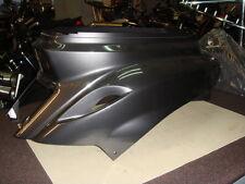 carena posteriore nuova Yamaha Bw's 50 dal '04 grigio scuro 5WW F1711 00 P2