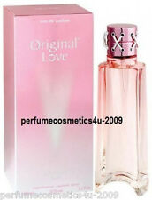ORIGINAL LOVE BY LOMANI FOR WOMEN 3.3 OZ / 100 ML EAU DE PARFUM SPRAY NIB