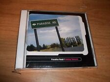 Datolite Records Paradise Road Music CD by Lindsay Tomasic Good Company