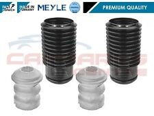 FOR BMW 3 SERIES E30 FRONT SHOCK ABORBER DAMPER DUST COVER BUMP STOP KIT MEYLE