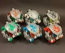 Lego 2003 Bionicle Bohrok Kal 100% Complete Set Of 6 *FREE Priority Mail*
