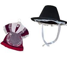 Costumi e travestimenti rosso per carnevale e teatro, 100% Cotone