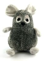"Kohls Cares Frederick Leo Lionni Gray Mouse 12"" Plush 2015 Stuffed Animal"