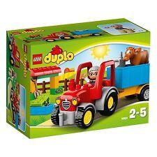 LEGO® DUPLO® 10524 Traktor NEU OVP_ Farm Tractor NEW MISB NRFB 10525