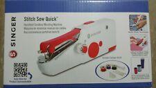 singer stitch sew quick new in box original singer product