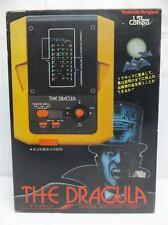 "TSUKUDA LSI Compo ELECTRONIC GAMES ""THE DRACULA"" JAPANESE GAME NEW"