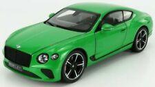 Articoli di modellismo statico in plastica scala 1:18 Bentley