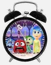 Disney Vice Versa Alarme Horloge de Bureau 9.5cm Maison ou Décoration E180 Nice
