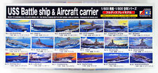 Arii-07 618080 USS Carrier Midway CVA-41 1/800 scale kit (Microace)