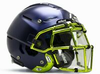 Schutt Football Splash Shield Fits All Helmets Face Cover Shield