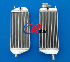 Aluminum radiator for GASGAS MX/SM/EC 200 250 300 2007-2013 07 08 09 10 12 13