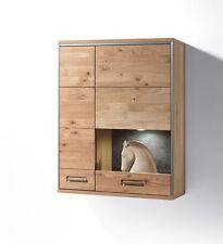 moderne hngeschrnke aus eiche frs wohnzimmer - Hangeschranke Wohnzimmer Ahorn