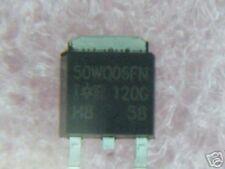 20pcs 50WQ06FN 60v 5.5 amp Schottky rectifier by I.R.